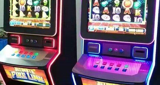 Memainkan Game Slots Better